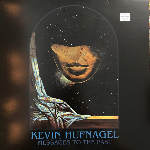 "Hufnagel, Kevin ""Messages To The Past"""
