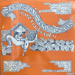 Sounds Of South Texas: Rare Tracks Vol. 3