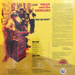 "Omar and the Howlers ""Big Leg Beat"""