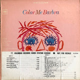 "Streisand, Barbara ""Color Me Barbara (Promo, Colored Vinyl)"""