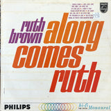 "Brown, Ruth ""Along Comes Ruth (Promo)"""