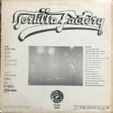 "Tortilla Factory ""Made In America"""