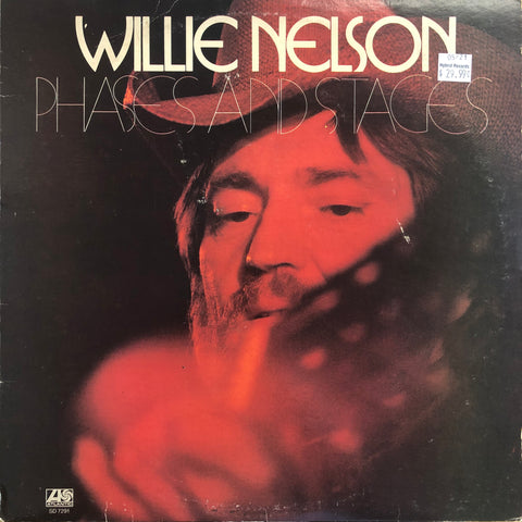 "Nelson, Willie ""Phases & Stages"""