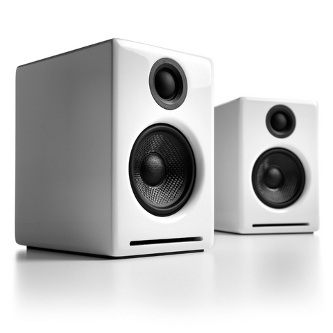 Audio Engine A2+ Wireless Speaker System