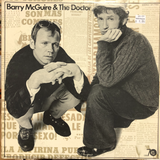 "McGuire, Barry & The Doctor ""S/T"""