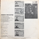 "Jeremy & The Satyrs ""S/T"""