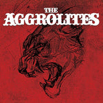 "Aggrolites, The ""S/T (Colored Vinyl)"