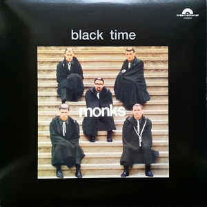 "Monks ""Black Time"""