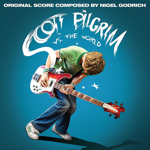 Scott Pilgrim Vs. The World (Original Score)