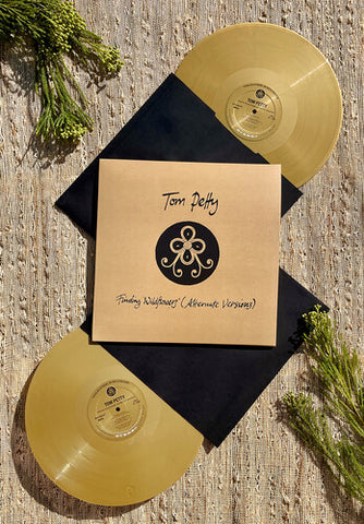 "Petty, Tom ""Finding Wildflowers (Colored VInyl)"" ***PRE-ORDER***"