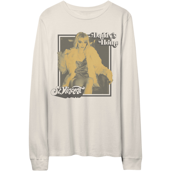 Daddy's Home Long Sleeve