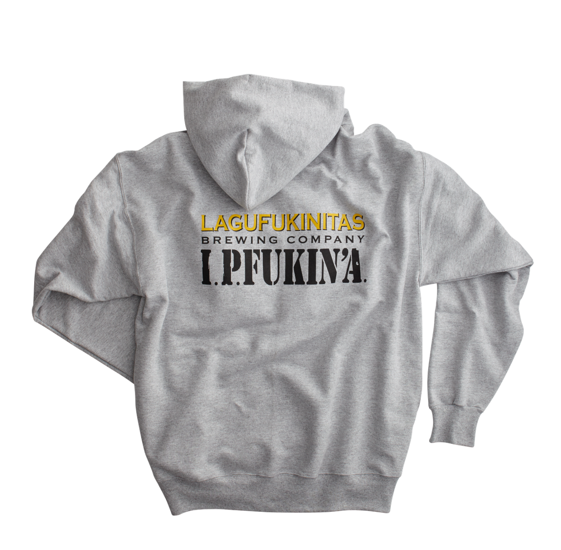 This hoody right here? This is the one. The realfukindeal.   Color: Grey  Material: 90% cotton, 10% polyester