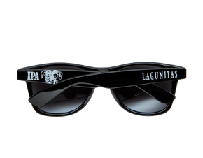 Just like the IPA that bears its name, these shades with the Lagunitas dog pair with anything. Anytime.