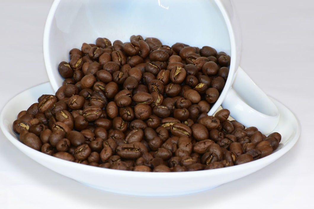 El Salvador Peaberry 100 % feinster Arabica Kaffee