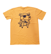 Load image into Gallery viewer, Beer & BBQ Kevin Tee