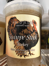 Load image into Gallery viewer, Vic & Jules Turkey Stock