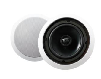 Audiosource Ac5c 2-Way Speaker - 100 W Rms-AIVI-X