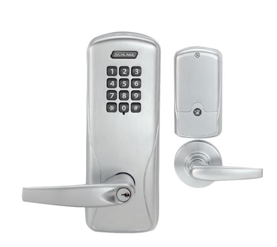 Schlage Commercial Smart Lock-AIVI-X