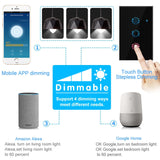 Smart Life LED Dimmer Switch-AIVI-X
