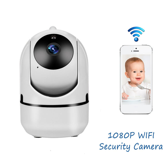 Mini Baby Monitor IP Camera