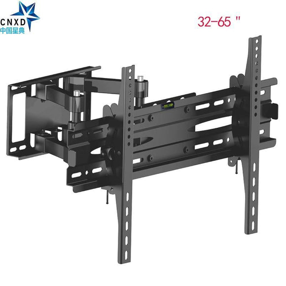 Articulating Full Motion TV Wall Mount Suitable TV Size  32''-65