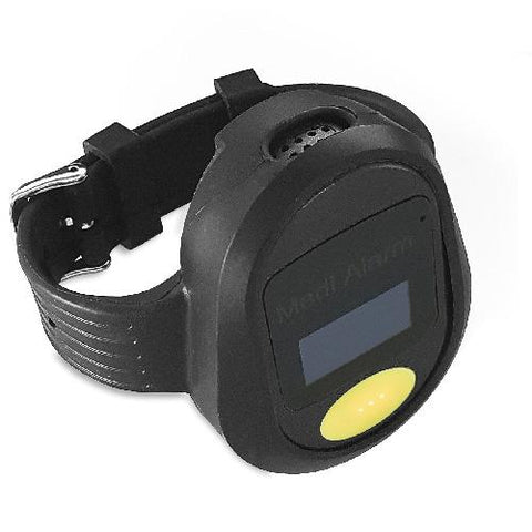 Personal Wrist Alarms For The Elderly