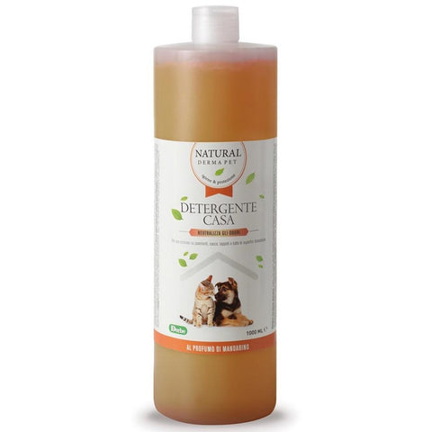 Igienizzante Casa Natural Derma Pet 1Lt