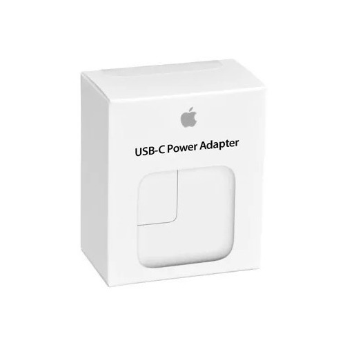 30W USB-C Power Adapter (A1882) (MR2A2LL/A)