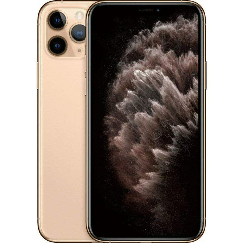 iPhone 11 Pro (A2160) - Factory Unlocked