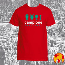 Load image into Gallery viewer, Campione Equipment Red T-shirt