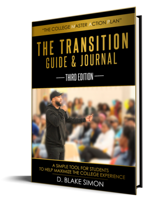 The Transition Guide & Journal 3rd Edition
