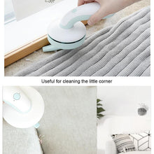Load image into Gallery viewer, DeskCleaner Mini Handheld Vacuum Cleaner - Happiness Idea
