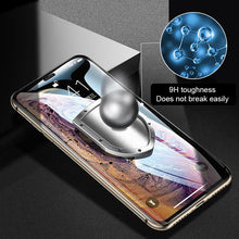 Load image into Gallery viewer, iPhone Ultra Clear 9D Tempered Glass Screen Protector - Happiness Idea