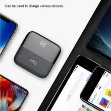 Load image into Gallery viewer, Mini Powerbank (10000 mAh)