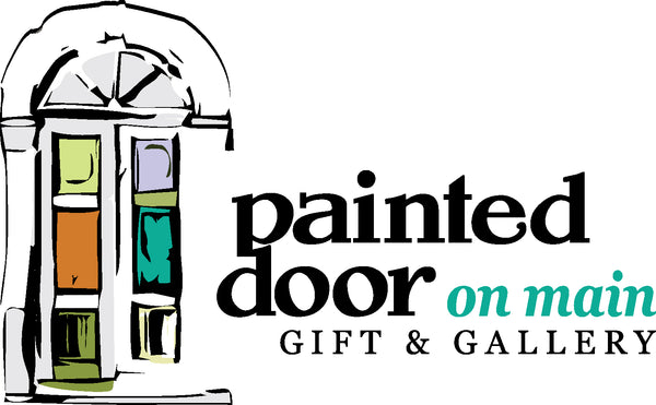 Painted Door on Main Gift & Gallery