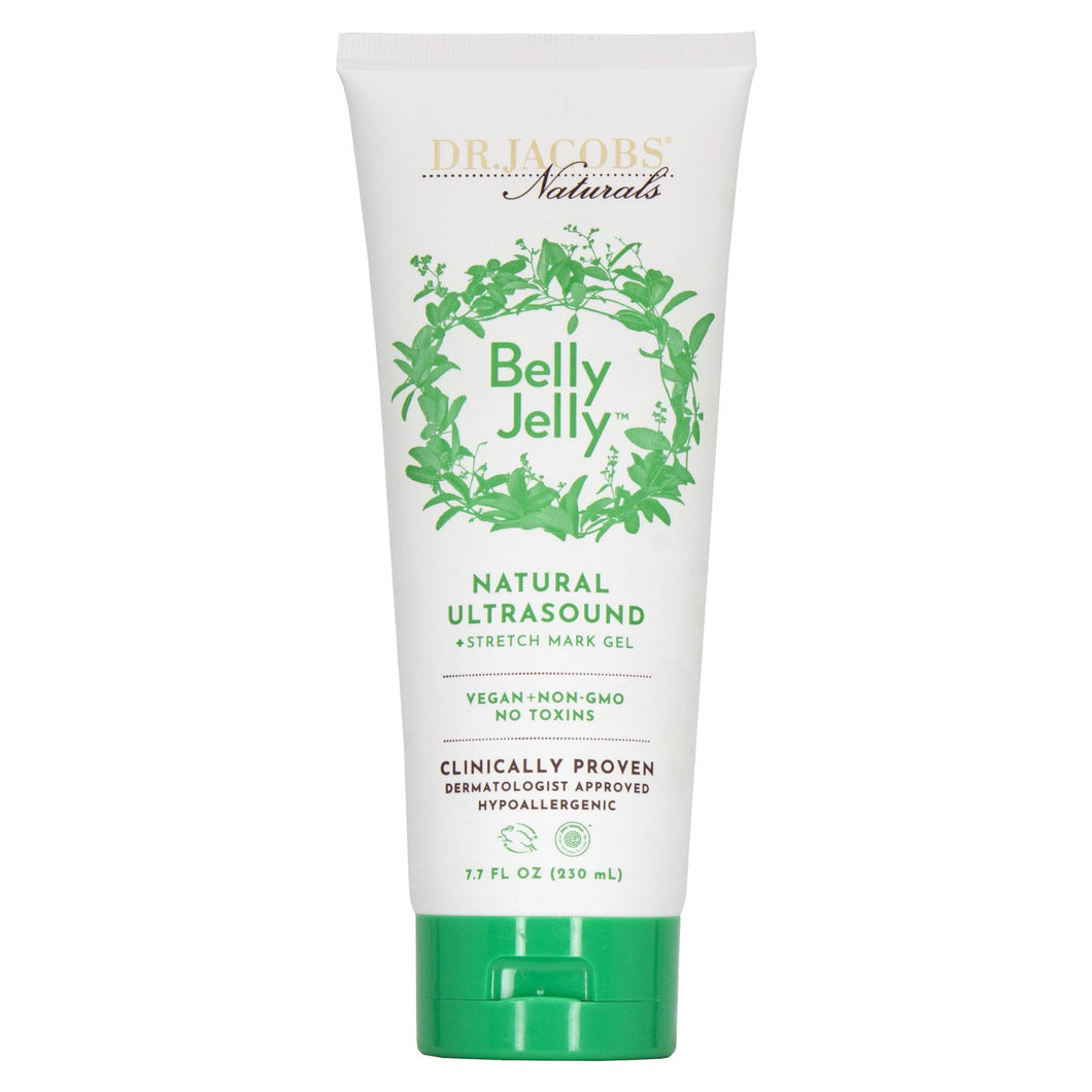 Dr. Jacobs Naturals Belly Jelly™ Stretch Mark Gel, 230ml