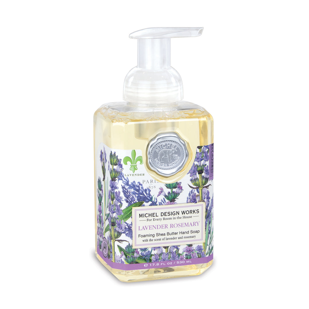Michel Design Works Foaming Hand Soap, 530ml