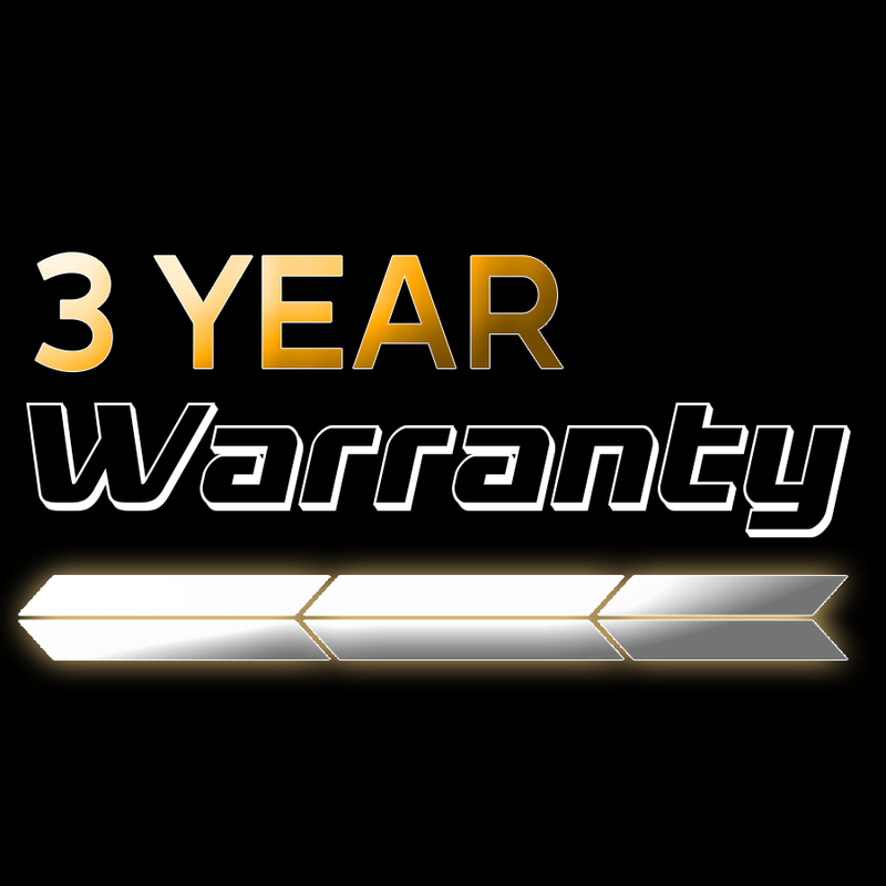Gaming PC 3 Year Extended RTB Warranty