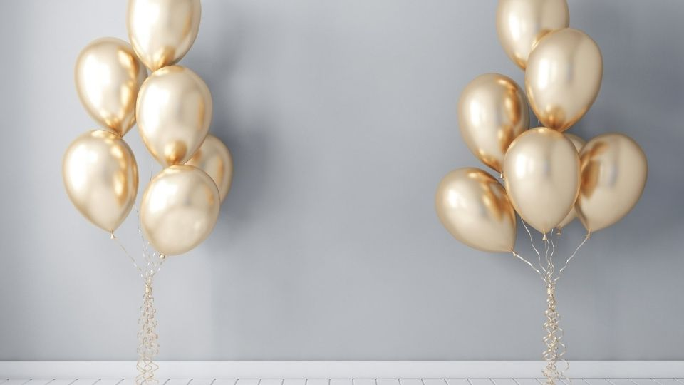 Easy Ways to Tie Balloons - How to Tie a Balloon?
