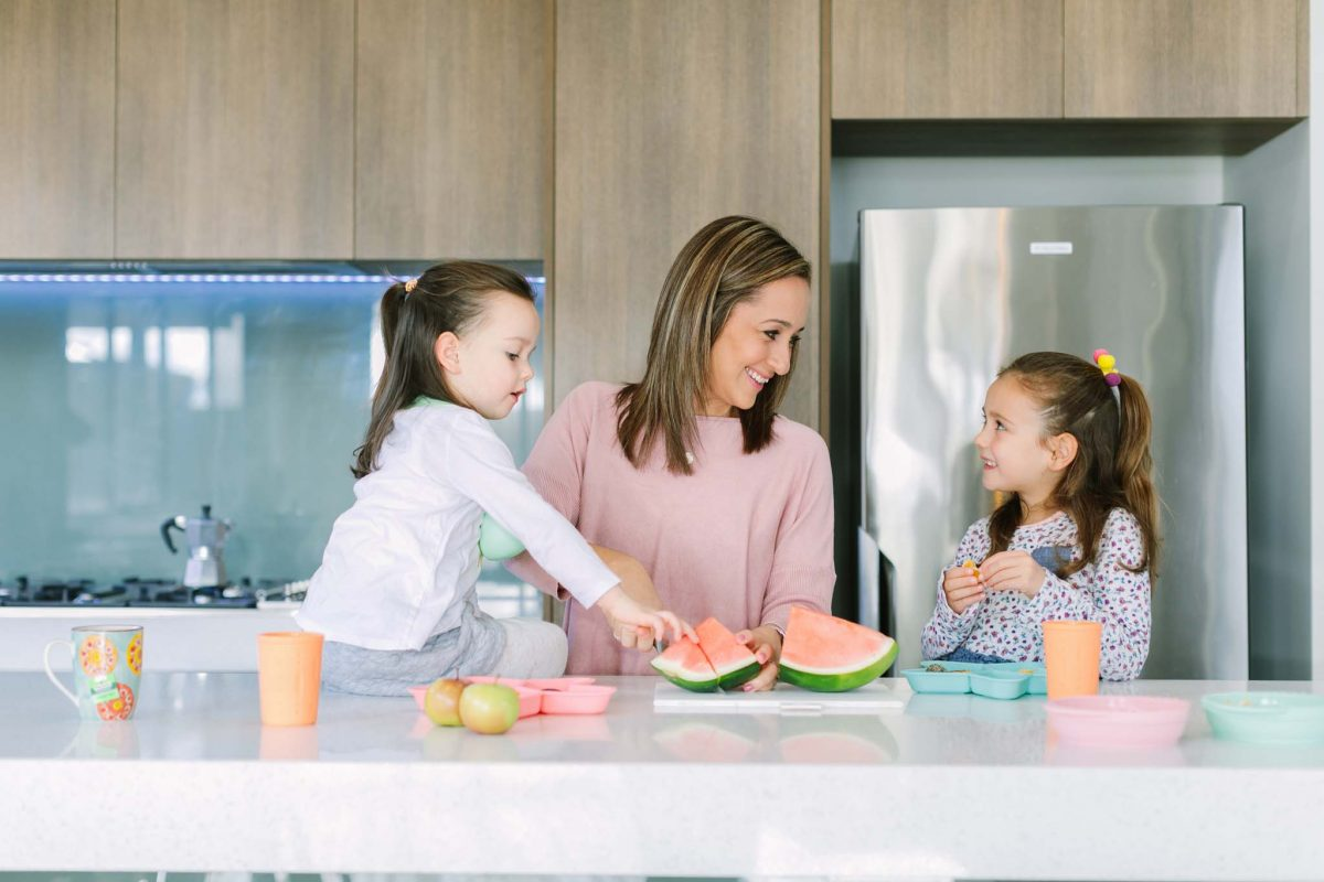 Healthy Snacks for mums