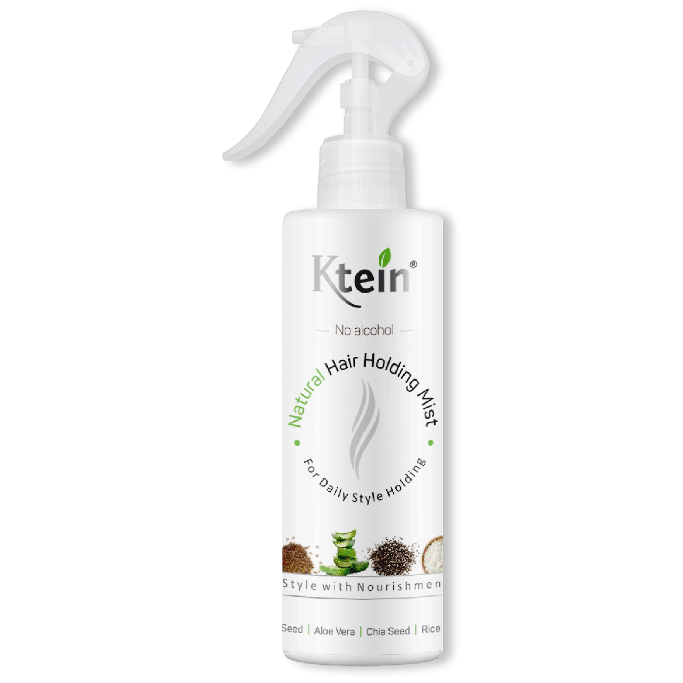 Ktein Natural Hair Holding Spray 220ml