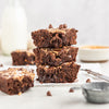 Healthy Cacao Brownies