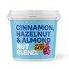 CINNAMON, HAZELNUT & ALMOND BUTTER