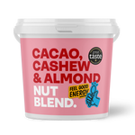 CACAO, CASHEW & ALMOND BUTTER