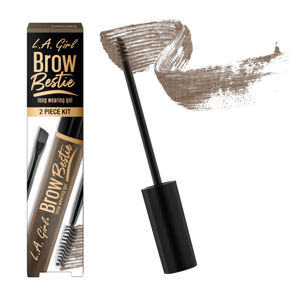 GBG383 BROW BESTIE COOL BROWN