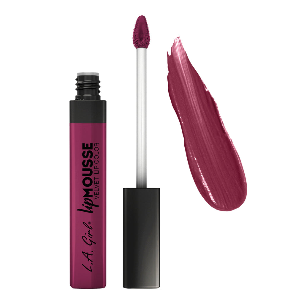 GLC787 LIP MOUSSE Moody