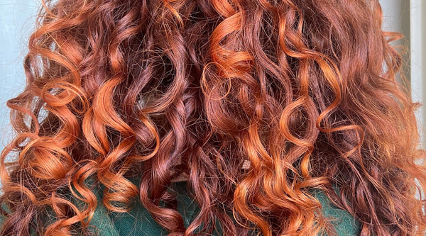Frizz 101: How To Manage Frizzy Curly Hair
