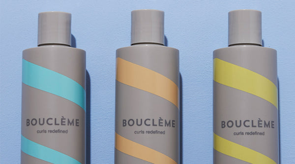 HAVE YOU HEARD? BOUCLÈME HAS A NEW UNISEX RANGE OUT AND IT'S EVERYTHING!