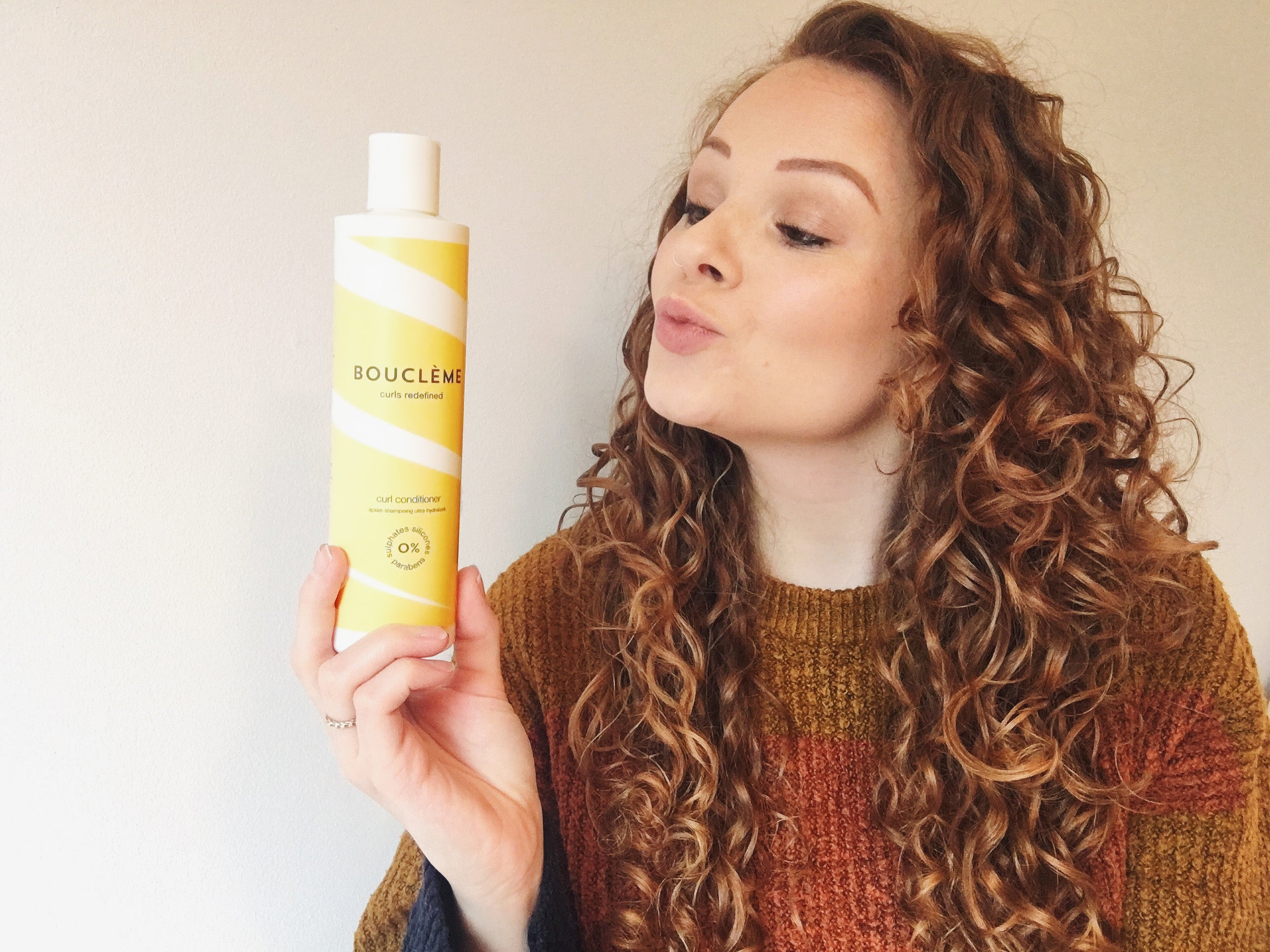 Winter Hair Care Tips For Curls Boucleme