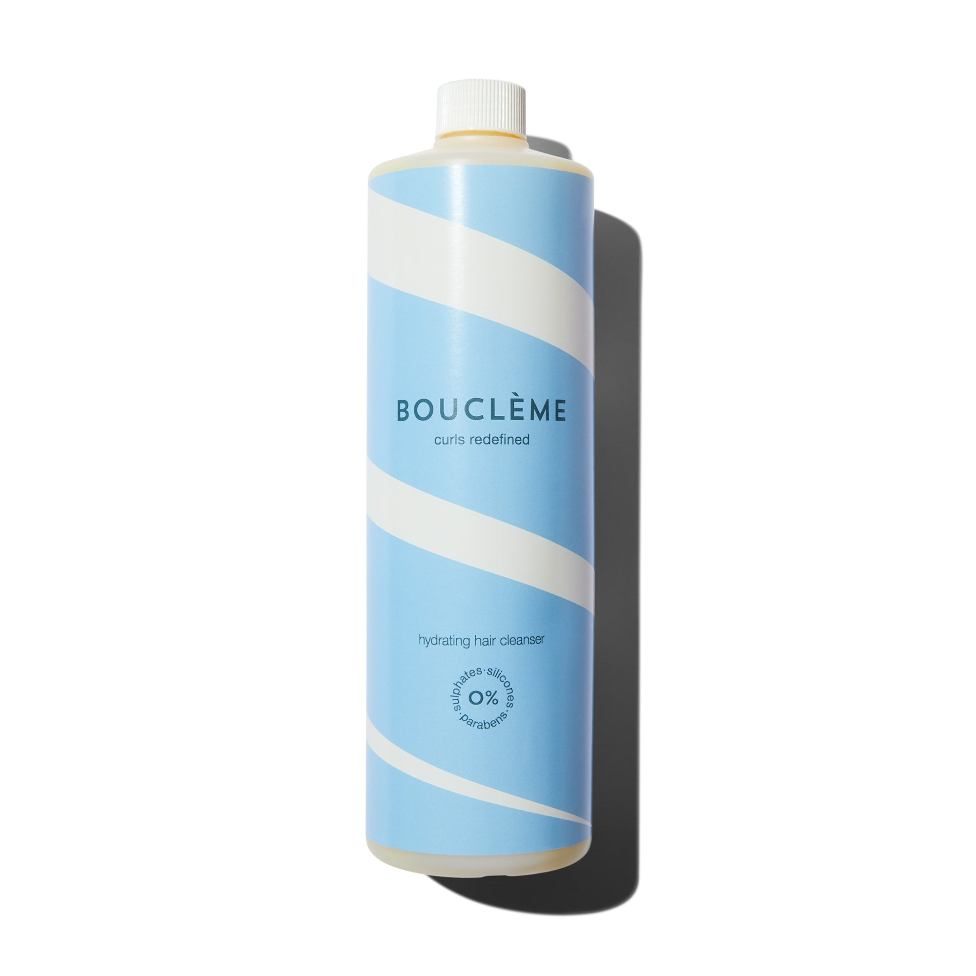Hydrating Hair Cleanser